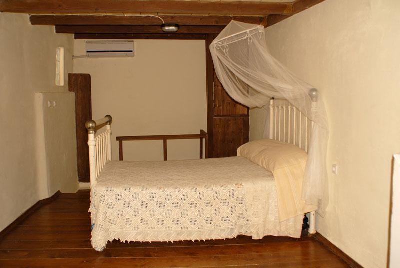 Pente Anemoi Apartment -